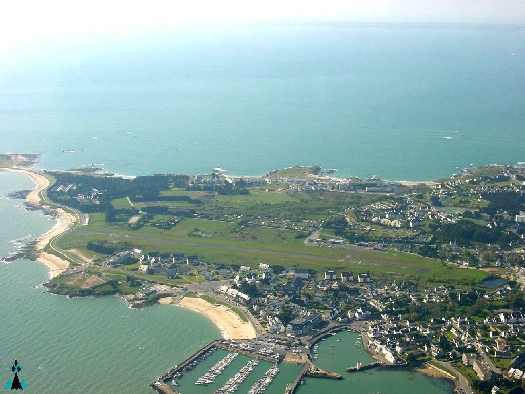 Quiberon France  city images : Fly in France : Quiberon