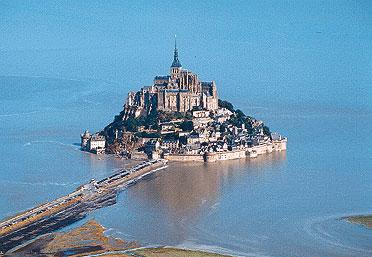 Hotel Le Mont Saint Michel